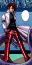 Cobra's full appearance