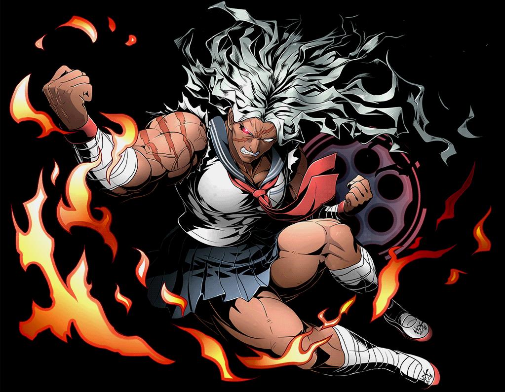 Sakura Ogami | VS Battles Wiki | FANDOM powered by Wikia