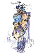Guy (Final Fantasy II)