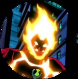 Heatblast (Ben 10)-Original