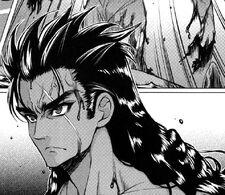 Marine (Ichiban Ushiro no Daimaou)