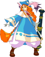 Momo (Breath of Fire 3)