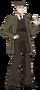 J. Robert Oppenheimer (Super Science Friends)