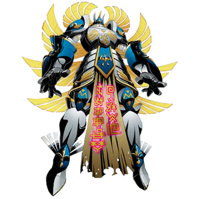 Seraphimon jintrix