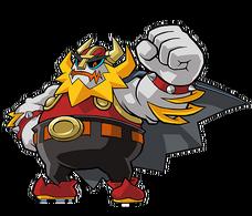 Shake King