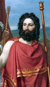 Agamemnon-painting-gallery