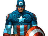 Captain America (Ultimate Comics)