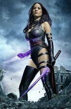 Psylocke (X-Men Film Series)