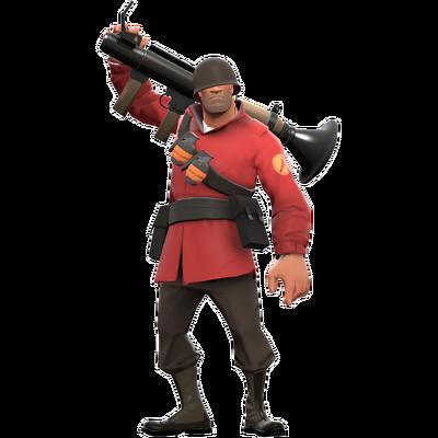 SoldierTF2