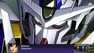 Super Robot Wars Z3 Tengoku Hen - Gundam 00 Qan(T) All Attacks (English Subs)