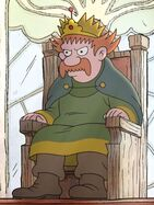 King Zøg