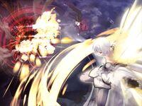 Angel vs Demon 2