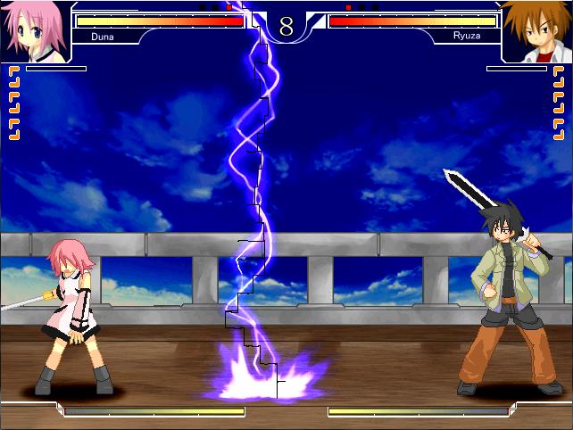 Chain Lightning 428px