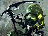 Dead Master (OVA)