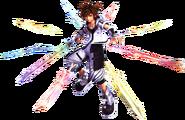 Ultimate Form Sora