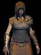 Iokaste the Seer (Assassin's Creed)