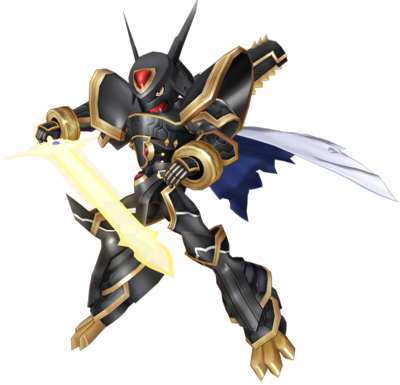 Alphamon | VS Battles Wiki | FANDOM powered by Wikia