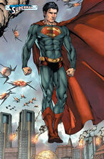 Superman (Earth One)