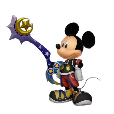 Mickey KH 2.8