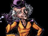 Mister Mxyzptlk