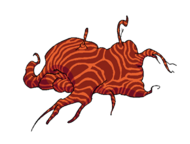 Nanotech Creature