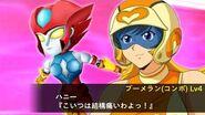 Super Robot Taisen X-Ω - Cutie Honey (Mazinger Angels)