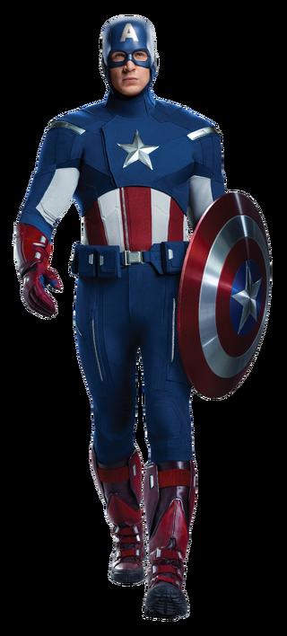 CaptainAmerica2Render