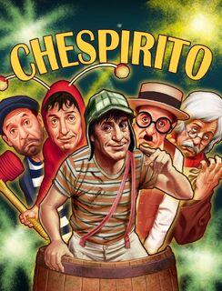Chespirito (Verse)