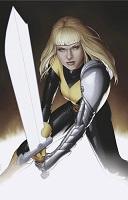 Magik (Marvel Comics)