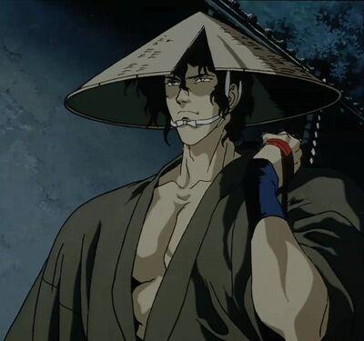 Jubei Kibagami