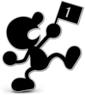 Mr. Game and Watch Ultimate