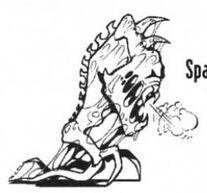 Spawn Mutant