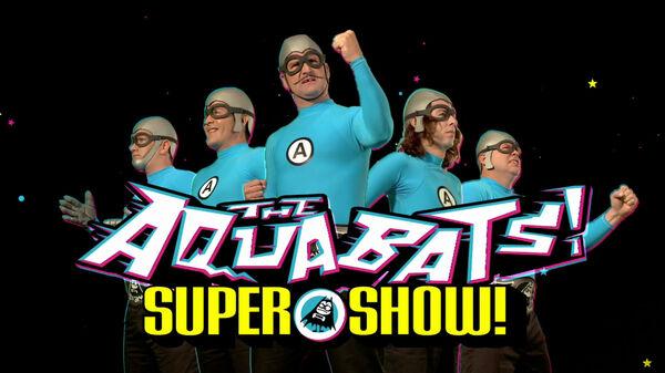 Supershowtitle