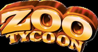 Zoo tycoon 1 logo