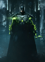 Batman (Injustice Composite)