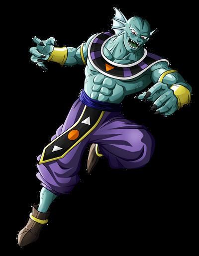Geene god of destruction universe 12 by goku kakarot-dbebyon