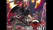 Guilty Gear X OST Keep Yourself Alive
