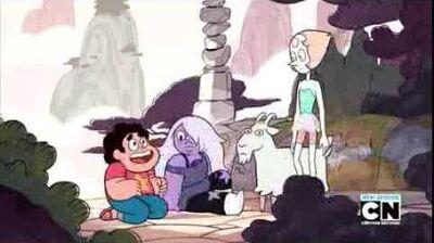 "Steven Universe - ""Giant Woman"" Song"