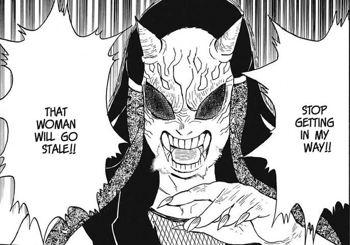 Swamp Demon (Kimetsu no Yaiba) | VS Battles Wiki | FANDOM powered by
