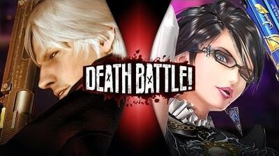 Devil May Cry Revisions | VS Battles Wiki | FANDOM powered by Wikia