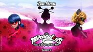 MIRACULOUS 🐞 ZOMBIZOU - OFFICIAL TRAILER 🐞 Tales of Ladybug and Cat Noir