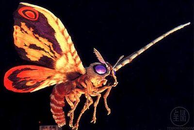 Mothra gmk by odettexsasuked1234-d5riw4e