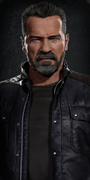 The Terminator (Mortal Kombat)