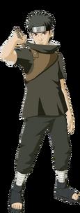 Naruto Shisui-Full
