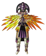 Quetzalcoatl (Shin Megami Tensei)