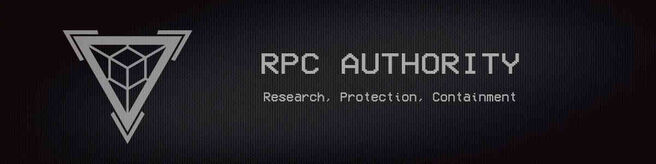 RPC Authority