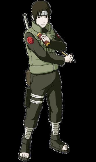 Sai - Allied Shinobi Forces