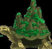 Spirit Turtle