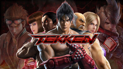 Tekken the most powerful second episode by jin 05-d5otl9v