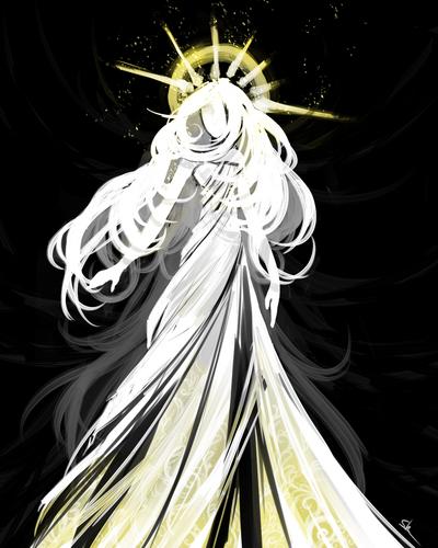 The Queen Art